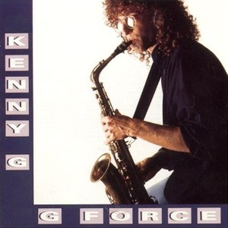 G Force - Image: G Force Kenny G
