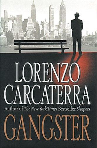 Gangster (novel) - Image: Gangster Carcaterra