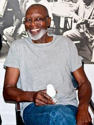 Gene McDaniels - Gene McDaniels, 2010 (Photo by Frank Beacham)