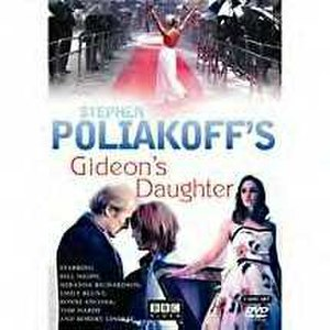 Gideon's Daughter - Image: Gideons Daughter