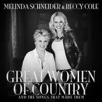 Great Women of Country - Image: Great Women of Country (album)