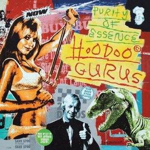 Purity of Essence (Hoodoo Gurus album) - Image: HH Purity