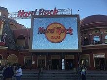 Restaurant Rock Cafe  Ef Bf Bd Puycelsi