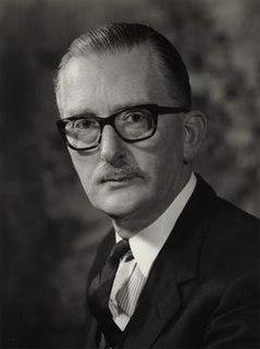 Harry Legge-Bourke British politician