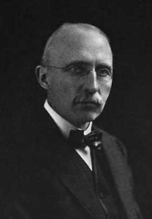 Herbert L. Osgood - Image: Herbert Levi Osgood