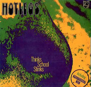 Thinks: School Stinks - Image: Hotlegs alt