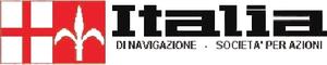 Italian Line - Image: Italia Line Logo