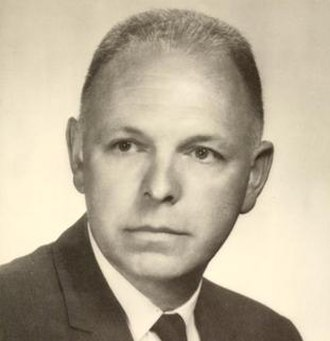 J. Carlyle Sitterson - Sitterson pictured in Yackety Yak 1967, UNC yearbook