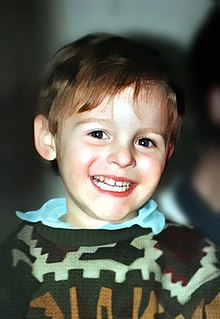 4430e2f3dc Murder of James Bulger - Wikipedia