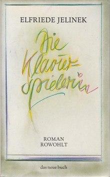 The Piano Teacher (Jelinek novel) - Wikipedia