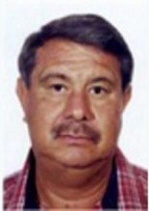 Jesús Manuel Lara Rodríguez - Jesús Manuel Lara Rodríguez