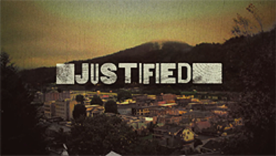 Picture of a TV show: Justified