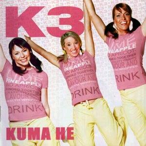 Kuma hé - Image: K3 Kuma He