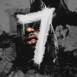 7 Series (EP) - Image: Kid Ink 7Series