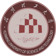 Kunming University of Science and Technology logo.png
