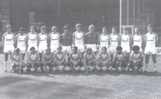 History of Luton Town F.C. (1970–present)
