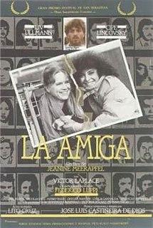 <i>The Girlfriend</i> (film) 1988 film
