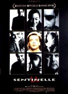 1992 French thriller film directed by Arnaud Desplechin
