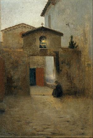 Barrau, Laureà (1864-1957)