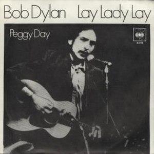Lay Lady Lay