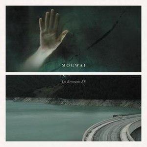Les Revenants EP - Image: Les Revenants EP