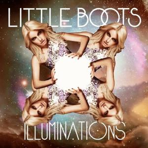Illuminations (EP) - Image: Little Boots Illuminations