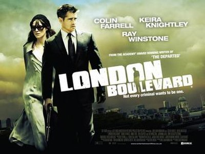 Picture of a movie: London Boulevard