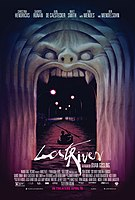 Picture of a movie: Lost River