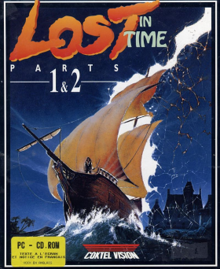 lost in time pc game