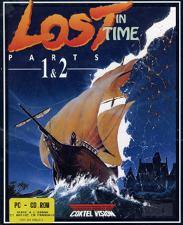 <i>Lost in Time</i> (video game)