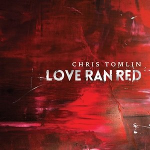 Love Ran Red - Image: Love Ran Red Album