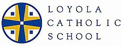 Loyola Catholic School, Mankato, Minnesota (emblem).jpg