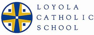 Loyola Catholic School - Image: Loyola Catholic School, Mankato, Minnesota (emblem)