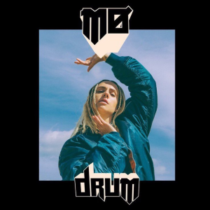Drum (MØ song) - Image: MØ Drum Cover