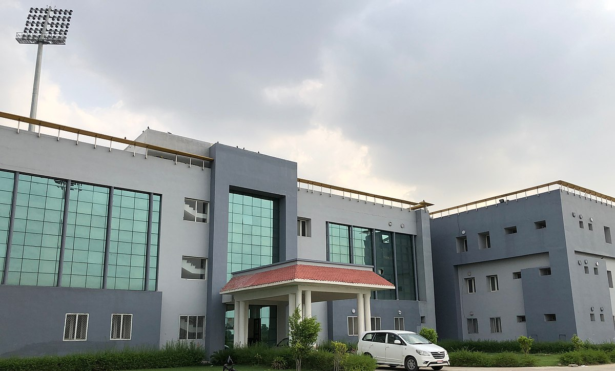 Major Dhyan Chand Sports College Saifai