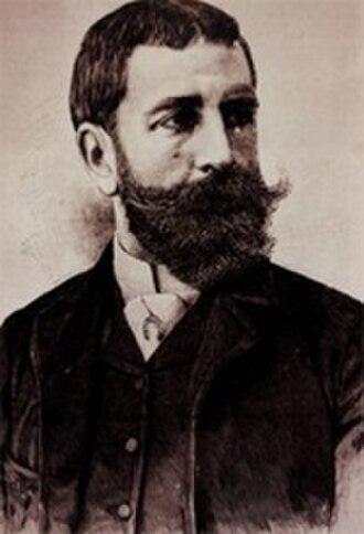 Manuel de Mariátegui, 1st Count of San Bernardo - The Count of San Bernardo