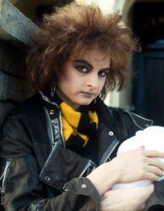 Mary Smith (EastEnders) - Linda Davidson as Mary (1985)