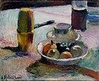 external image 140px-Matisse_-_Fruit_and_Coffeepot_%281898%29.jpg