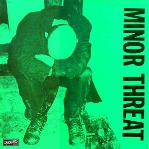 "Minor Threat (album) - Image: Minor Threat First Two 7""s on a 12"""