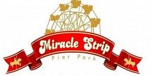 Miracle Strip at Pier Park - Image: Miracle Strip Pier Park