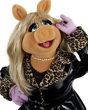 Miss Piggy - Image: Miss Piggy