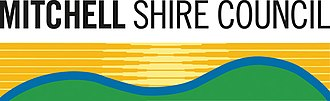 Shire of Mitchell - Image: Mitchell Shire Council logo