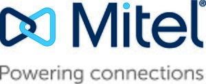 Mitel - Image: Mitel logo