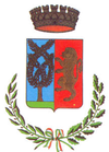 Coat of arms of Monastero Bormida