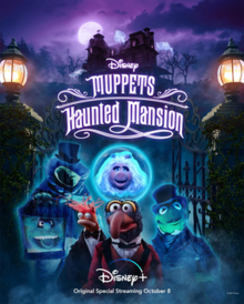 Muppets Haunted Mansion Movie Download Full HD