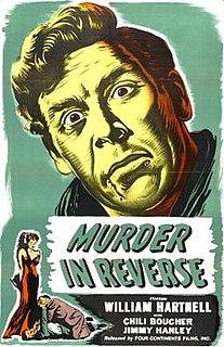<i>Murder in Reverse</i>