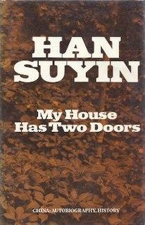 <i>My House Has Two Doors</i>