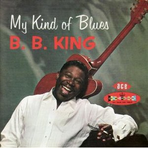 My Kind of Blues - Image: My Kind of Blues