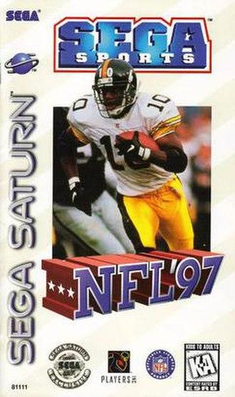 NFL '97 - NFL '97