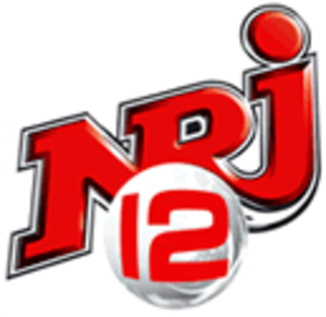 NRJ 12 - Image: NRJ12logo